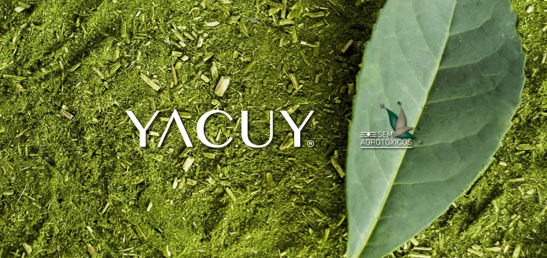 Yacuy - No Agrochemicals
